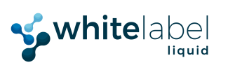 White Label Liquid Logo